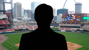 St. Louis Video Resume Background 1
